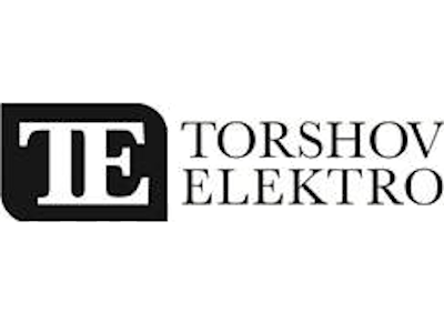 Torshov Elektro AS' logo.